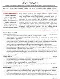 Credit Analyst Resume Mesmerizing Resume For Financial Analyst Wwwbuzznowtk