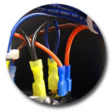 boat horns boat wiring easy to install ezacdc marine electrical boat wiring