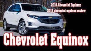 2018 Chevrolet Equinox - 2018 chevrolet equinox review - New cars ...