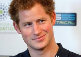 Is prince harry gay pics