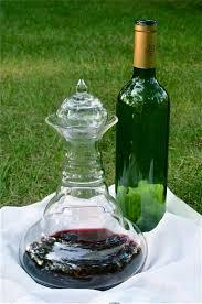 Tc Energy Design Carafe Wine Carafe 1 3l