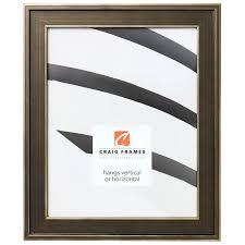 craig frames metropolis antique pewter picture frame 8 x 10 inch com