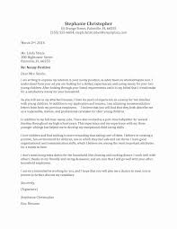 55 Fresh Excellent Cover Letters Document Template Ideas Ideas Of