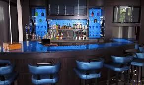 home wine room lighting effect. Backlit LED Light Panel Bar Backsplash Home Wine Room Lighting Effect I