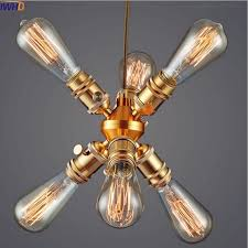 retro pendant lighting fixtures. iwhd ameican country vintage lamp retro pendant lights led dinning room industrial lighting fixtures loft e