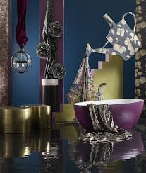 Vaughan Lighting Chelsea Harbour Focus18 At Dcch Creative Shoot Featuring Product From Left