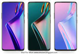 Oppo K3 Stock Wallpapers For Your ...