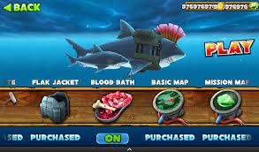 hungry shark evolution apk full data para mod hile resmi batildefrac14yatildefrac14tmek iatildesectin taumlplusmnklayaumlplusmnn