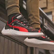 Shop the fastest sports brand in the world. Ripetute Pancia Elicottero Puma X Ferrari Shoes Colonna Vertebrale Angolo Visualizza Internet