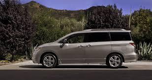 Minivan Gas Mileage Comparison Chart 2011 Nissan Quest Review Ratings Specs Prices And Photos