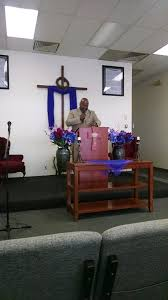 Of The Way Missionary Church-Pastor WJ Sims - Posts | Facebook
