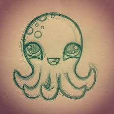 Small Picture Best 25 Octopus illustration ideas only on Pinterest Octopus