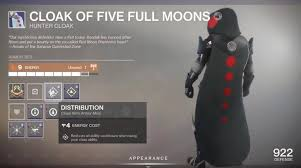 Heres The First Destiny 2 Armor 2 0 Build That Seems Like