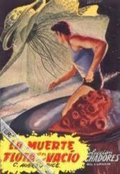 La muerte flota en el vacío by C. Aubrey Rice