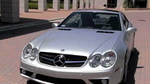 2006 Mercedes-Benz SL65 AMG Bi-Turbo V12 Iridium Silver Community ...