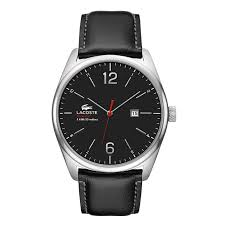 men s 2010748 austin watch stunning stainless steel leather men s 2010748 austin watch