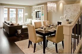 Decorating Rectangular Living Room Model Best Design