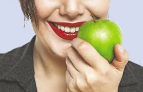 Does your mouth itch when you eat apples or other fruits? - The ...