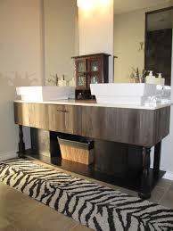 Zebra Print Living Room Living Room Interesting Plush Brown And White Faux Zebra Skin