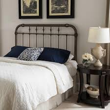 fashion bed group. Unique Bed Fashion Bed Group Vienna QueenSize Headboard With Metal Spindle Panel And  Carved Finials In On