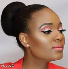 bn beauty makeup tutorial omabelle bellanaija march 2016