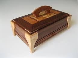 Unique Decorative Boxes