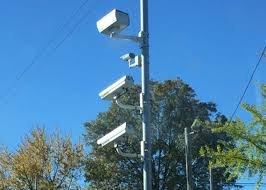 What Are The Cameras On Top Of Street Lights What Is That Camera Staring Down At You From Atop N J