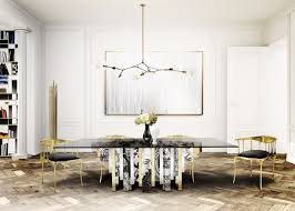 modern exclusive dining table luxurious design 1. 7 Modern Dining Tables By Boca Do Lobo\u0027s Limited Edition Collection   Www.bocadolobo. Exclusive Table Luxurious Design 1