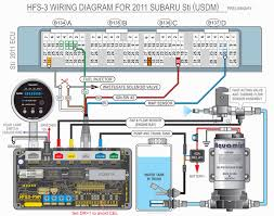 subaru sti to hfs 3 wiring diagrams (2004 2013) waterinjection info 2004 wrx wiring diagram Wrx Wiring Diagram #36