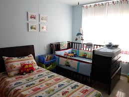Small Bedroom Ideas For Baby And Toddler