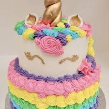 Unicorn Cakes Celebrity Café And Bakery
