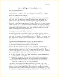 classification essay thesis statement mcleanwrit fig x jpg othello  what is a thesis statement in an essay thesis statement for an thesis statement for descriptive