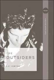 the outsiders b n exclusive edition by s e hinton hardcover  the outsiders b n exclusive edition by s e hinton hardcover barnes noble®