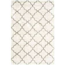 ivory gray 9 ft x area rug art deco rugs french n