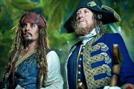 REVIEW PIRATES OF THE CARIBBEAN 4 ON STRANGER TIDES kevinfoyle