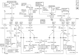 2001 chevy silverado 2500 radio schematic diagram