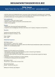 Resume For Nurse Practitioner 70 Images Healthcare Medical