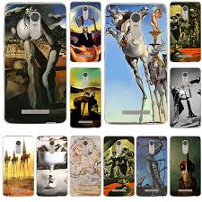 Salvador Dali Abstract Art Soft Mobile Phone <b>Accessories for Xiaomi</b> ...
