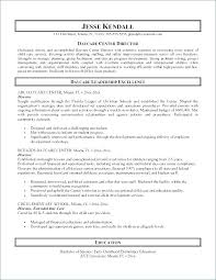 Toddler Teacher Resume Beauteous Daycare Teacher Resume Infant Child Care Lead Skills How To Write A