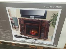 electric fireplace costco canada twinstar inserts