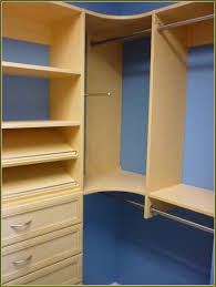 Do It Yourself Custom Closet Home Design Ideas - Do it yourself home design