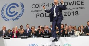 Reg E Error Resolution Date Chart For 2019 Cop24 Key Outcomes Agreed At The Un Climate Talks In Katowice