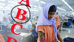 How do your favourite <b>clothes</b> brands rank on worker welfare? - ABC ...