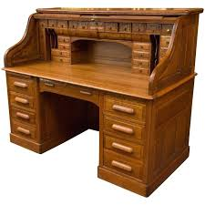desk small roll top desk for small antique oak roll top desk exceptional oversized