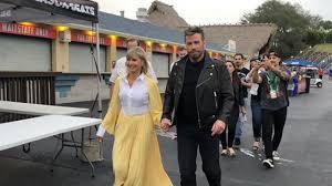 <b>Grease</b> stars <b>Olivia Newton</b>-John and John <b>Travolta</b> don costumes ...