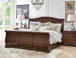 art van furniture bedroom sets. rochelle king sleigh bed - art van furniture bedroom sets o