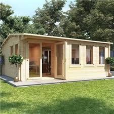outside office shed. BillyOh Kent Garden Office Outside Shed G