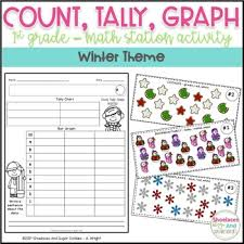 Online Tally Chart Counter Count Tally Graph Winter