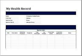Employee Data Sheet Format Tracking Template Free Word Personal