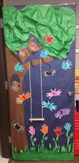 Image Creative Volunteerspot Blog Signupcom 10 Spring Door Decs For The Classroom Online Signup Blog By Signupcom